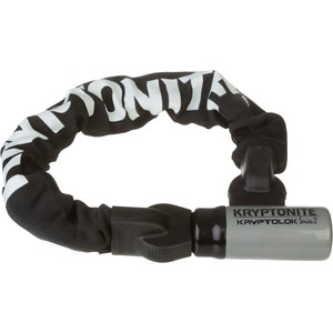 Kryptonite 955 Mini KryptoLok Series 2 Chain Lock