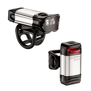 Lezyne KTV Drive Pro Light Pair