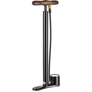 Lezyne Steel Travel Floor Pump