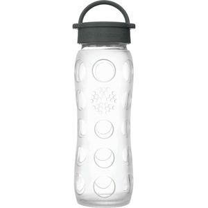 Lifefactory Glass Classic Cap Water Bottle - 22oz