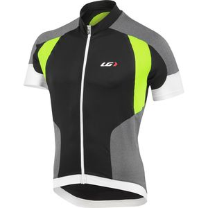 Louis Garneau Icefit Jersey - Short-Sleeve - Men's