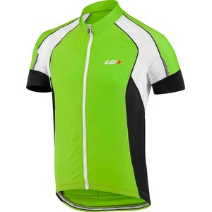 Louis Garneau Lemmon Vent Jersey - Short-Sleeve - Men's