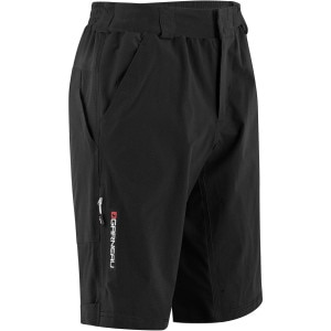 Louis Garneau Techfit MTB Shorts - Men's