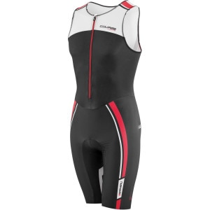 Louis Garneau Tri Course Club Suit