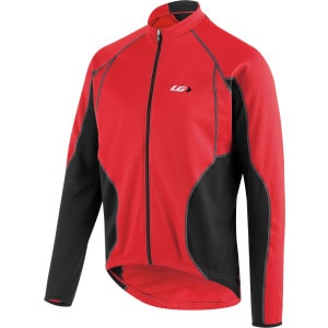 Louis Garneau Lombardy Jersey - Long-Sleeve - Men's