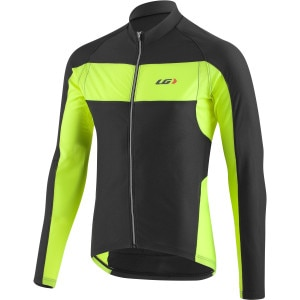 Louis Garneau Ventila Jersey - Long Sleeve - Men's