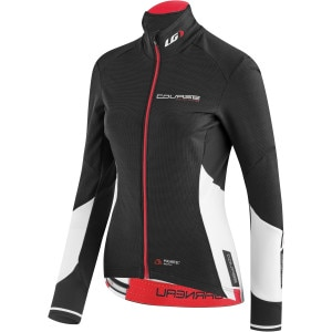 Louis Garneau Course Windpro LS Jacket - Women's
