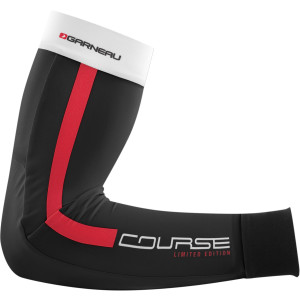 Louis Garneau Course Windpro Arm Warmers