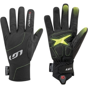Louis Garneau Defend Gloves