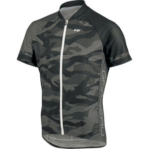 Louis Garneau Diamond MTB Jersey - Short-Sleeve - Men's