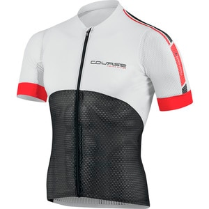 Louis Garneau Course Superleggera 2 Jersey - Short-Sleeve - Men's