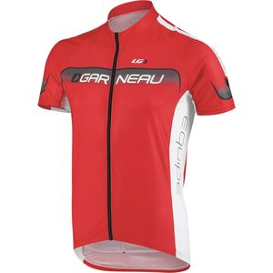 Louis Garneau Equipe GT Series Jersey - Short Sleeve - Men's