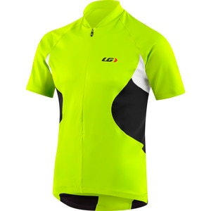 Louis Garneau Transit Jersey - Short Sleeve - Men's