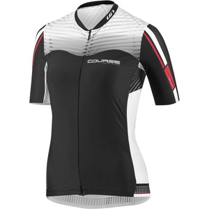 Louis Garneau Course Superleggera 2 Jersey - Short Sleeve - Women's