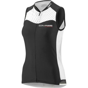 Louis Garneau Course 2 Jersey - Sleeveless - Women's