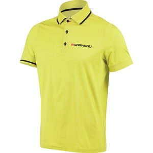 Louis Garneau VIP Polo Jersey - Men's