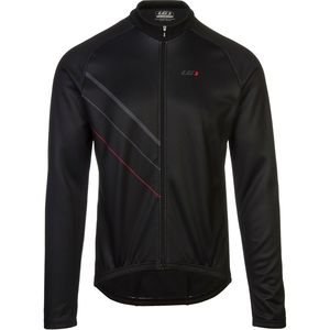 Louis Garneau Equipe Jersey - Long Sleeve - Men's