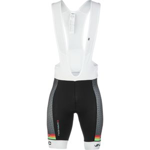 Louis Garneau Competitive Cyclist Masters Team Bib Shorts
