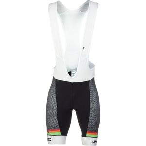 Louis Garneau Competitive Cyclist Power Bib Shorts - Men's