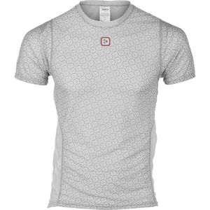 Louis Garneau Podium Mesh Carbon Base Layer - Short-Sleeve - Men's