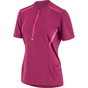 Louis Garneau East Branch Jersey - Women's - Short-Sleeve