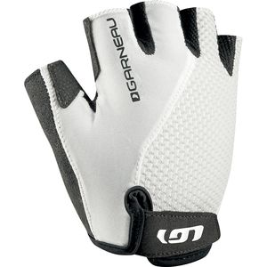 Louis Garneau Air Gel Plus Gloves - Short Finger - Women's