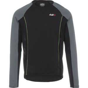 Louis Garneau HTO Jersey - Long-Sleeve - Men's