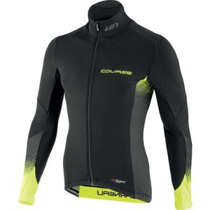 Louis Garneau Course Wind Pro Jersey - Long-Sleeve - Men's