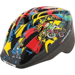 Louis Garneau Flow Kid's Helmet