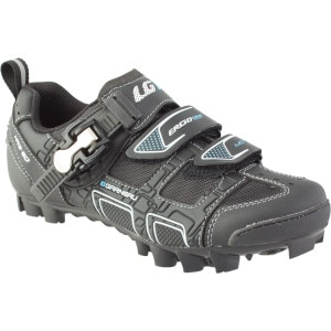 Louis Garneau Monte MTB Women's Shoes