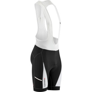 Louis Garneau Perfo Light Power Bib Short - Men's