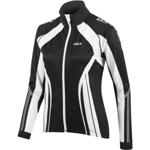 Louis Garneau Glaze 2 Jersey - Long Sleeve - Women's