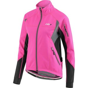 Louis Garneau Enerblock Women's Cycling Jacket