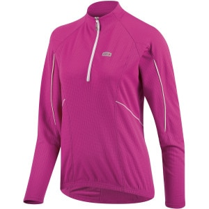 Louis Garneau Edge 2 Women's Long Sleeve Jersey