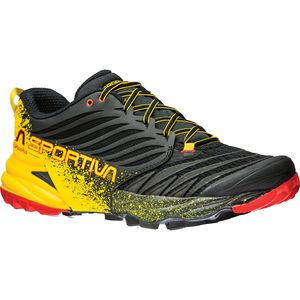 La Sportiva Akasha Trail Running Shoe - Men's