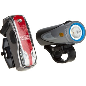 Light & Motion Urban 800 Plus Vis 180 Combo Light Kit