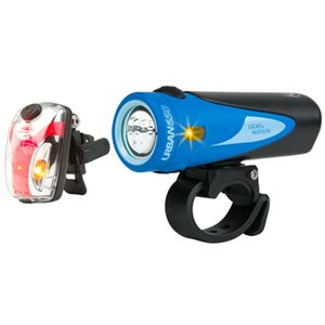 Urban 650 Plus Vis Micro Combo Light Kit