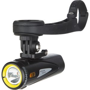 Urban 850 Road LTD Barfly Combo Headlight