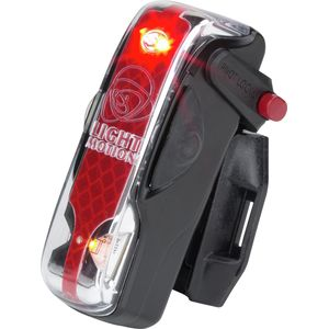 Vis 180 Tail Light
