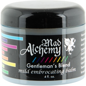 Gentleman's Blend Warming Embrocation