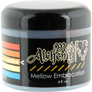 Mad Alchemy Mellow Heat Warming Embrocation