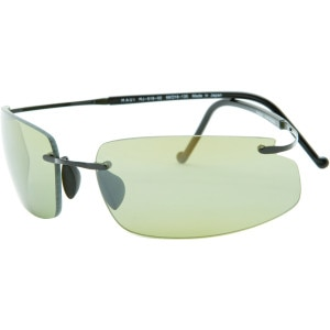 Maui Jim Big Beach Sunglasses - Polarized