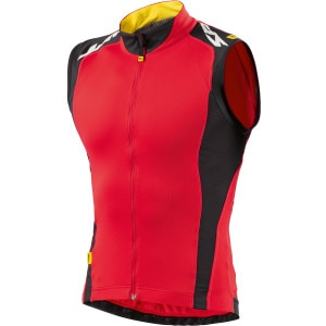 Mavic Sprint Jersey - Sleeveless