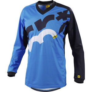Mavic Crossmax Long Sleeve Jersey