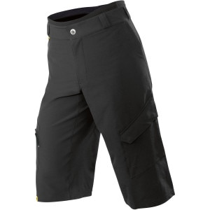 Mavic Crossmax Shorts