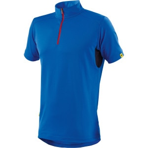 Mavic Red Rock Jersey - Short-Sleeve - Men's