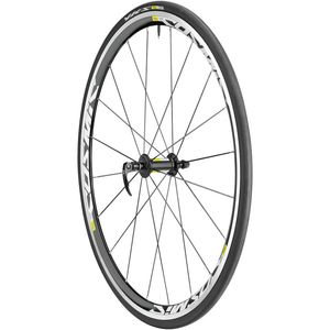 Mavic Cosmic Elite Road Wheelset - Clincher