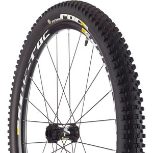 Mavic Crossroc XL 27.5 Wheelset