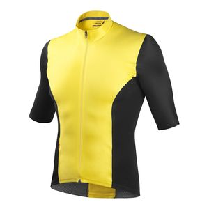 Mavic CXR Ultimate Jersey - Long Sleeve - Men's