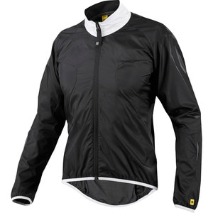 Mavic Aksium Jacket - Men's